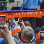FC Cincinnati Coach Ron Jans investigated by MLS