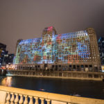Art on theMART returns April 1, 2020