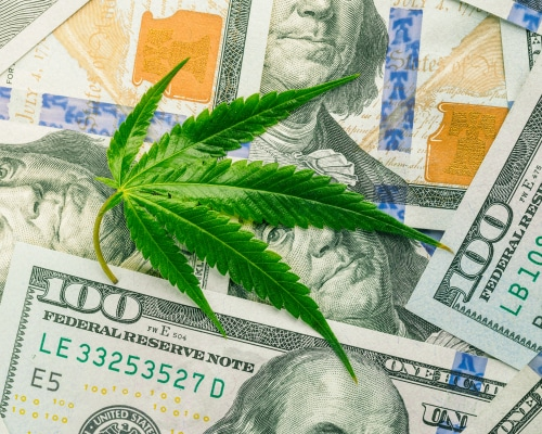 Tax revenue from legal cannabis sales in Illinois expected to surpass projected  million