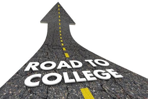 Pritzker praises Advances Placement students improving grades