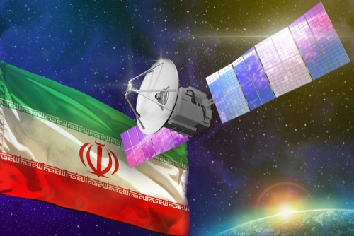 Iranian satellite fails to reach its orbit