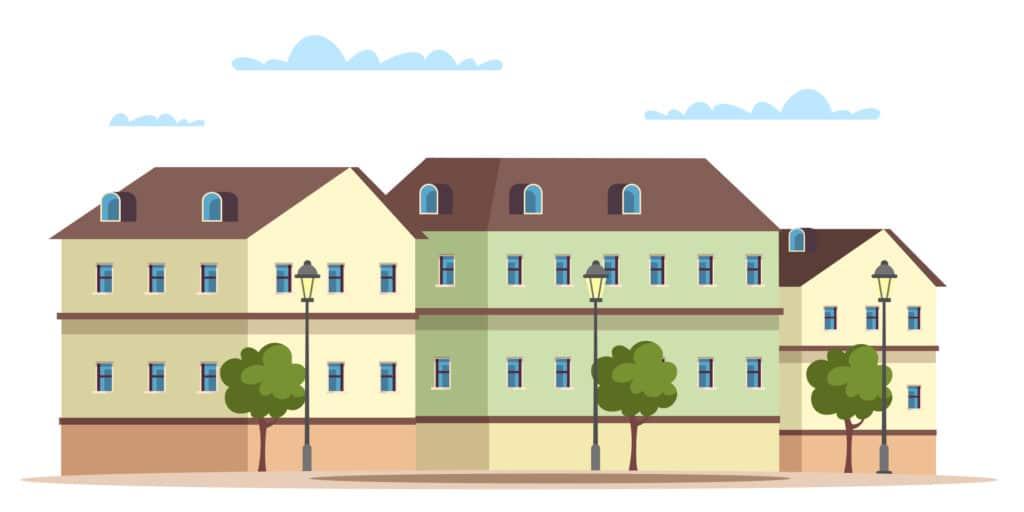 Public housing authorities in US receive