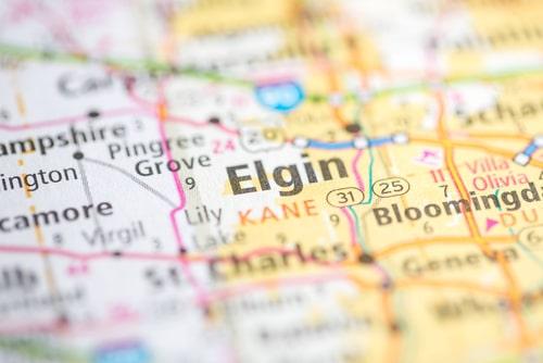 U-4 Board of Education to honor engine teardown team of South Elgin High School