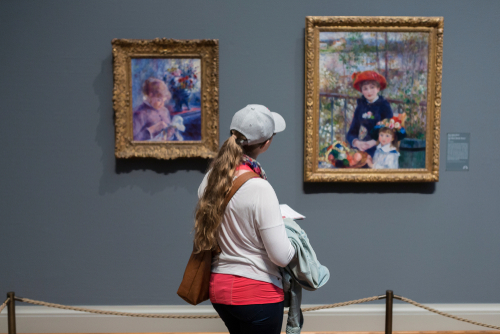 CGN releases virtual Chicago galleries tour