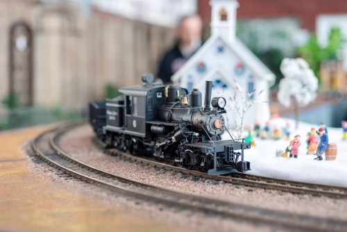 Organizers decide to cancel 32nd Depot Stove Gang Model Railroad Show and Swap Meet in Lena