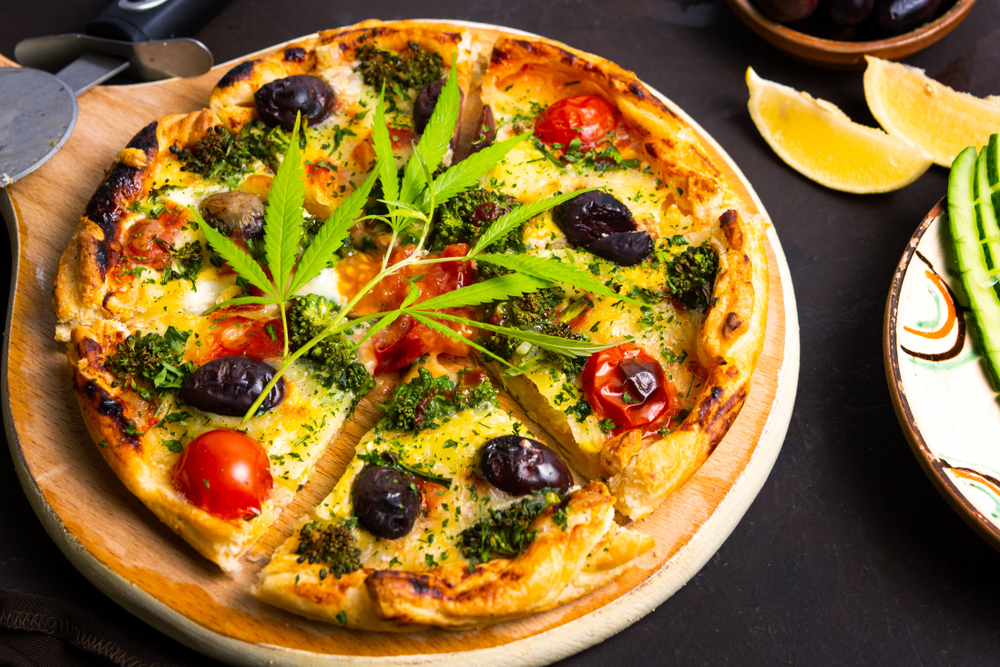 5 Tasty Facts about Pizza