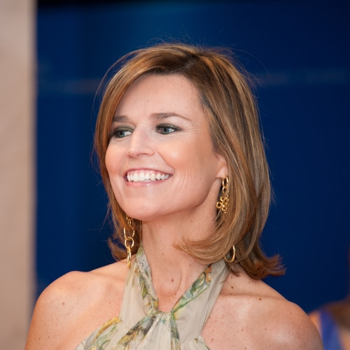 NBC's Today Show host Savannah Guthrie tweets she will host show from her basement