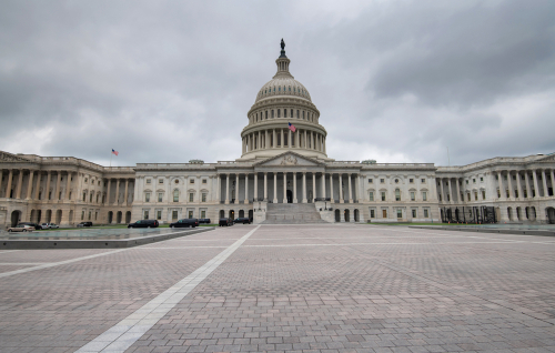 US Senate passes COVID-19 stimulus bill on Wednesday