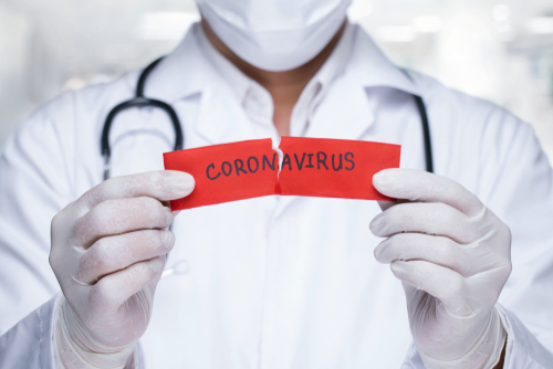 IDFPR to fight the Coronavirus pandemic