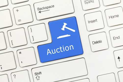 Hindman Auctions Launches a Digital Bid Room