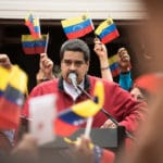Venezuela's President appeals women to give birth to six kids