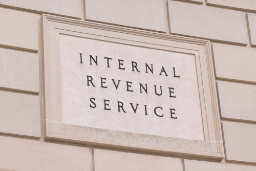 IRS announces delivery of stimulus checks to 50-70 million Americans this week