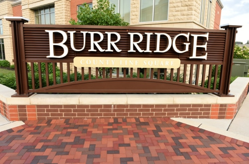 Burr Ridge home defeat sounds trouble for Pritzker's progressive tax