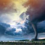 US-South tormented with Tornadoes