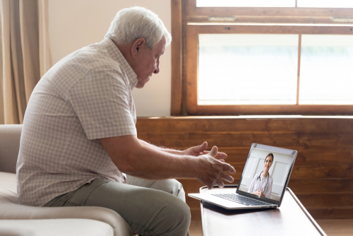 Greater Elgin Family Care Center expands Virtual Visit service for patients during COVID-19 pandemic