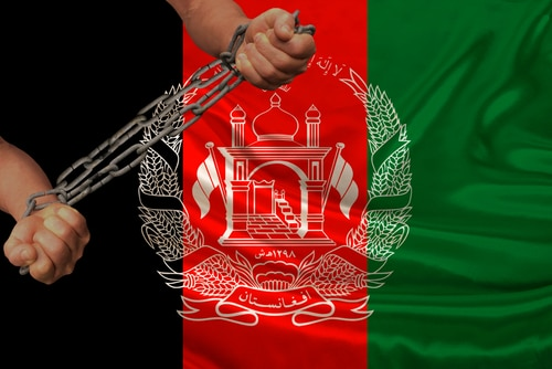 Afghan government announces to release Taliban detainees