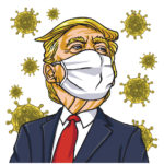 Trump warns of 200,000 Coronavirus deaths in US