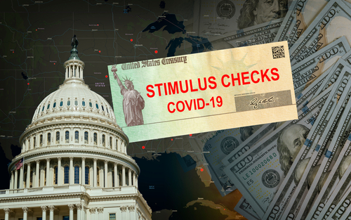 Illinoisans receiving federal stimulus checks issued protections and guidance