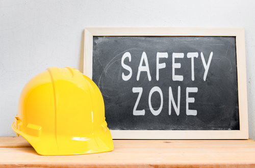 """Safe Work Zones for All"" encouraged"