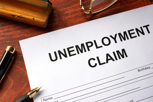 Unemployment Claims Drop to 1.3 M