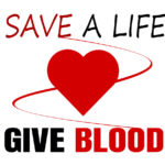 Blood Drive Dates Extended