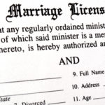 Peoria County Clerk seeks approval for her proposal of waiving Marriage/Civil Union License fee