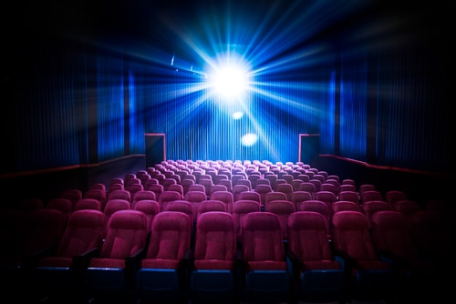 Illinois Movie Theater Owners; Lobbying for Larger Audiences