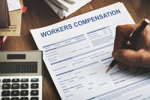 Contractor associations' lobby overturns emergency rule related to workers' compensation