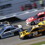 NASCAR plans to host seven events in May