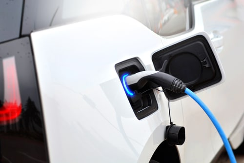 EV charging infrastructure requirements set