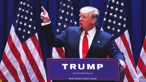 Report says Coronavirus taskforce officials advised against Trump's Tulsa rally