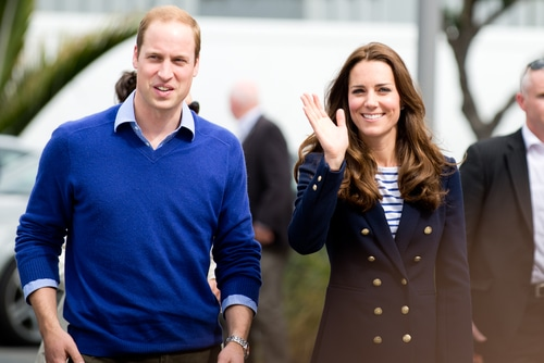 Inappropriate comment on body physique, Kate Middleton sends legal notice to magazine