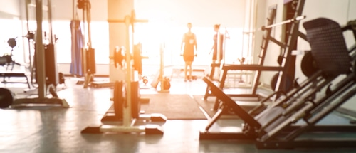 Fitness Centers reopening expectations