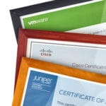 JJC's Cisco program earns Cisco Network Academy CCNA Curriculum Excellence 2019 distinction