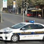 Palestinian dies of Israeli police's firing
