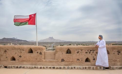 Oman Confirms Record 1,210 COVID-19 Cases