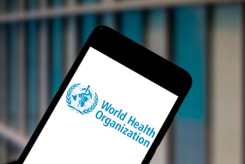 Trump pulling US out of World Health Organization