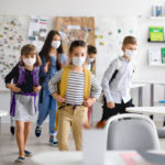 CDC put emphasis on reopening schools this fall