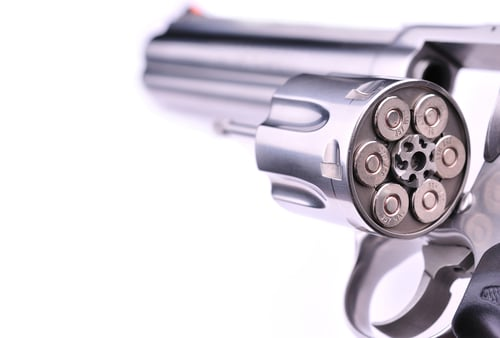 Chicago convicted felon sentenced to 11 years in prison for gun possession charges