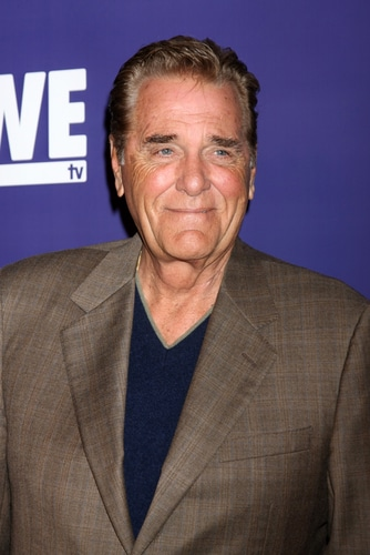 Chuck Woolery says his son infected by coronavirus