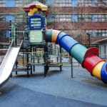 Elgin's City Playgrounds to Open