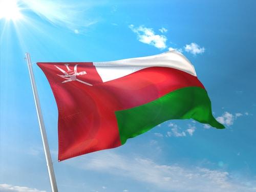 Oman Reports Record 1,072 New Coronavirus Cases
