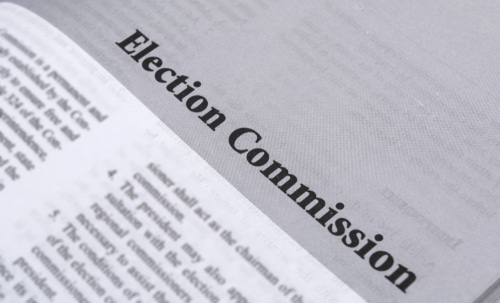 Election Commission Changes