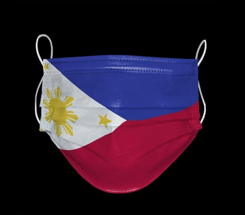 Philippines President once again suggests public to wash masks with petrol