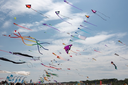 Naperville Park District to host Kite Fly event on August 30