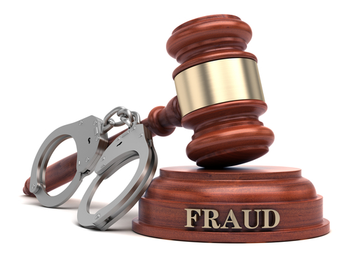 IT Consulting Firm CFO Charged with Embezzlement