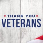 Veteran's Day to be Celebrated Virtually