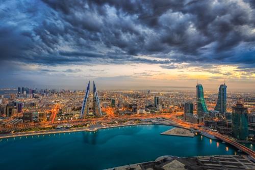 Prime Minister of Bahrain Khalifa bin Salman Al Khalifa died