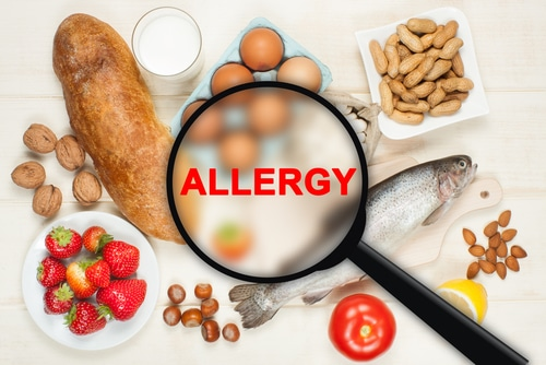 Food Allergy Research & Education launches Start Eating Early Diet study