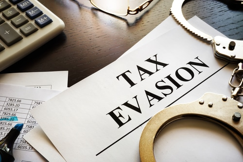 US software tycoon faces tax evasion allegations